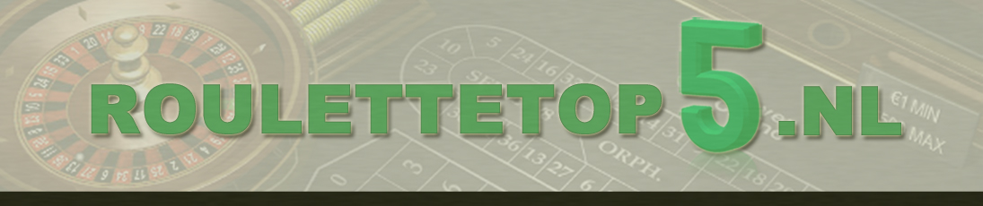 Roulette Top 5 Header
